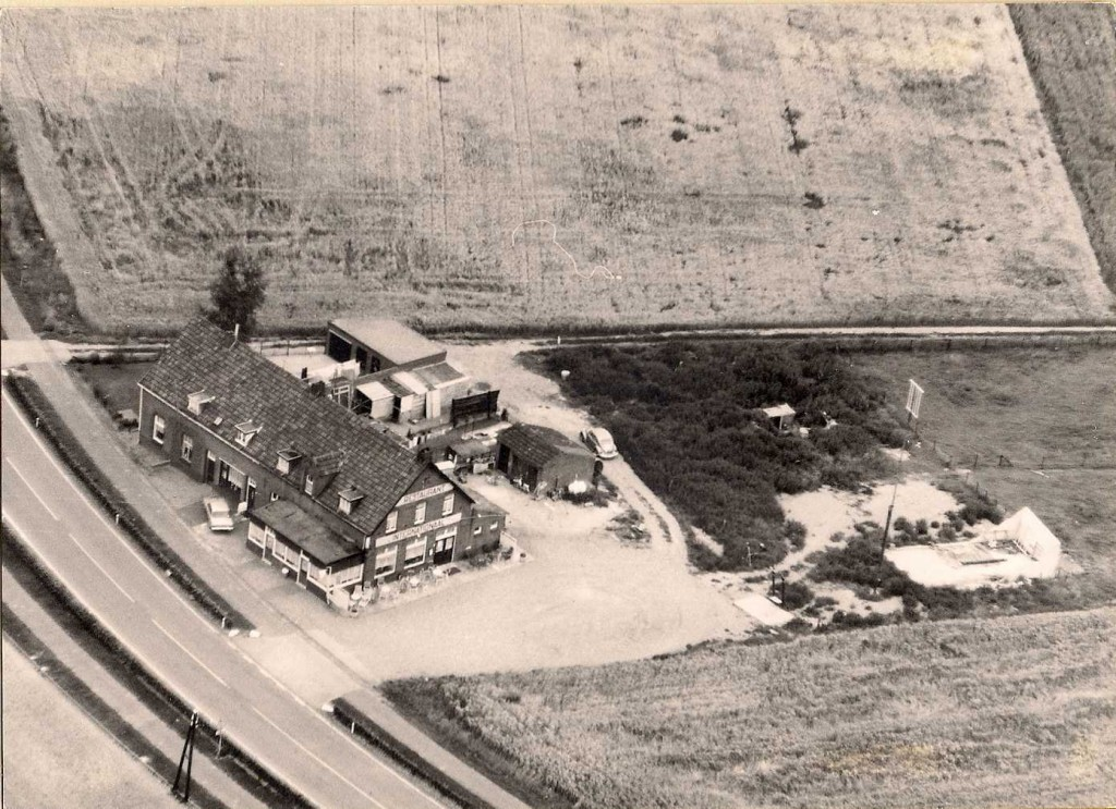 foto 19 Schutterij lokatie jaren 70 klein