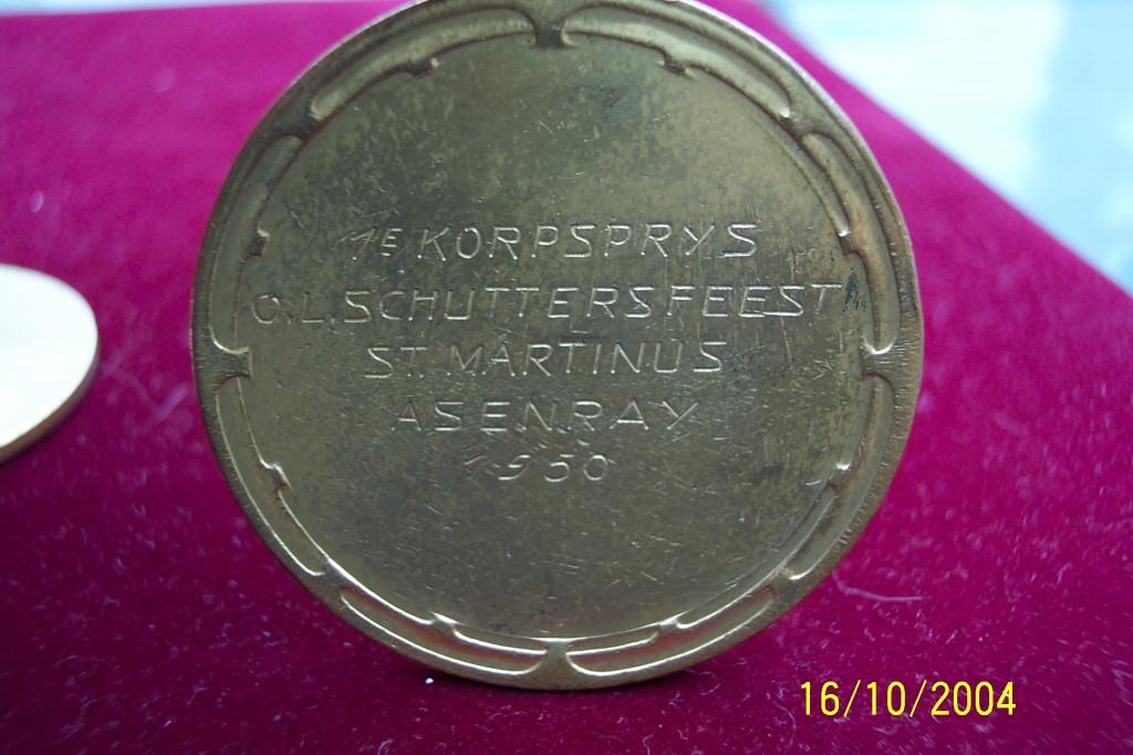 foto 28 OLS-penning achterzijde 1950